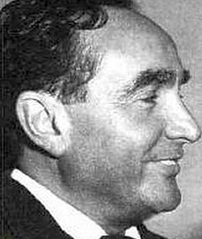 Director Irving Rapper