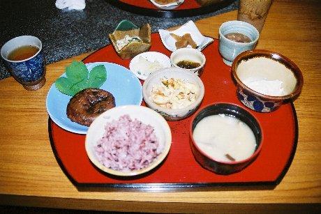 Ryukyu Lunch