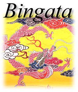 Bingata