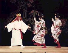 Kumiodori Opera