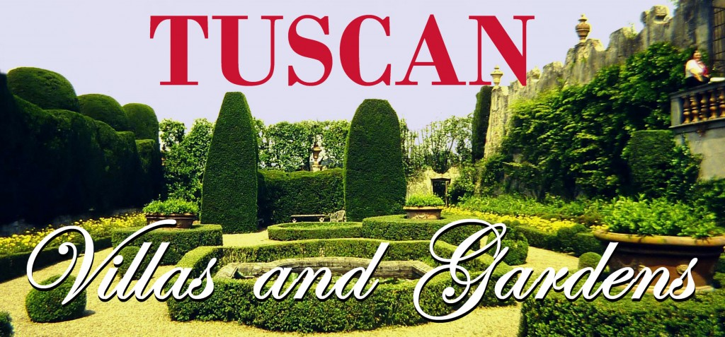 ABOUT VILLAS AND GARDENS | Florence | Guide