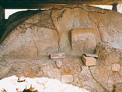 Fenu-kiln