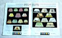 Aladdin Lamps Catalogue.