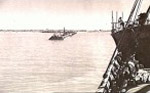 Broome jetty, 1943