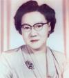 Alice Wong, c1940