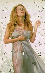 Mariah Carey in 'Glitter' (2001)