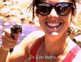 Dr. Erin Muths