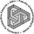 Faculty of Central European Studies - logo
