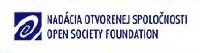 Open Society Foundation (1)