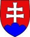Štátny znak Slovenskej republiky