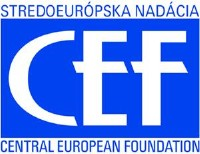 CEF - logo