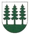 Detva coat of arms