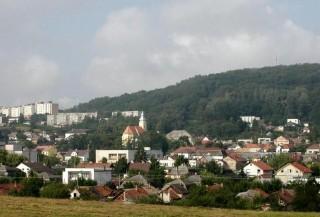 Kráľovský Chlmec (photo by Janos Bogoly)