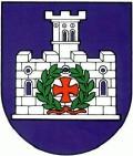 Leopoldov coat of arms