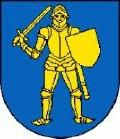 Modrý Kameň coat of arms