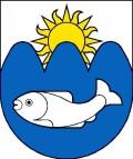 Myjava coat of arms