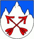 Poprad coat of arms