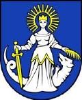 Púchov coat of arms