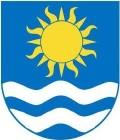 Rajecké Teplice coat of arms