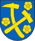 Rožňava coat of arms