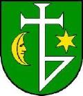 Sládkovičovo coat of arms