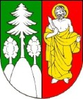 Čadca coat of arms