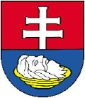Spišské Vlachy coat of arms
