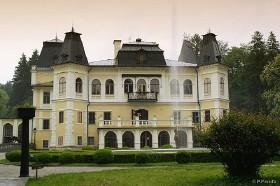Betliar Mansion (photo by Peter Fenďa)