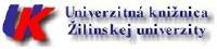 Žilina University Library - logo
