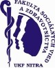 Faculty of Social Sciences and Health Care - logo