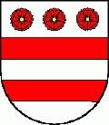Prešov coat of arms