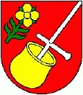 Stupava coat of arms