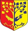 Veľký Meder coat of arms