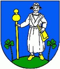 Veľký Šariš coat of arms