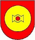 Žarnovica coat of arms