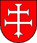 Zvolen coat of arms