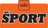 Denník ŠPORT - logo