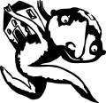 Štúdio tanca - logo