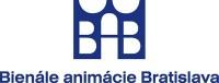 Bienále animácie Bratislava - logo