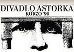 Theatre Astorka Korzo '90 - logo
