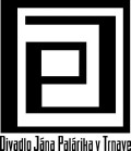 Ján PalárikTheatre in Trnava - logo