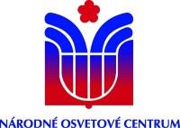 Národné osvetové centrum - logo