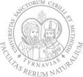 University of Sv Cyril and Methodius - logo