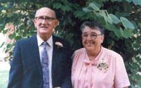 Eric & Annie's 50th Anniversary